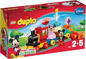 Mickey Mouse Duplo