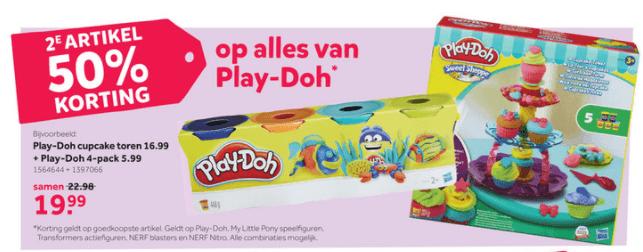Intertoys - PlayDoh