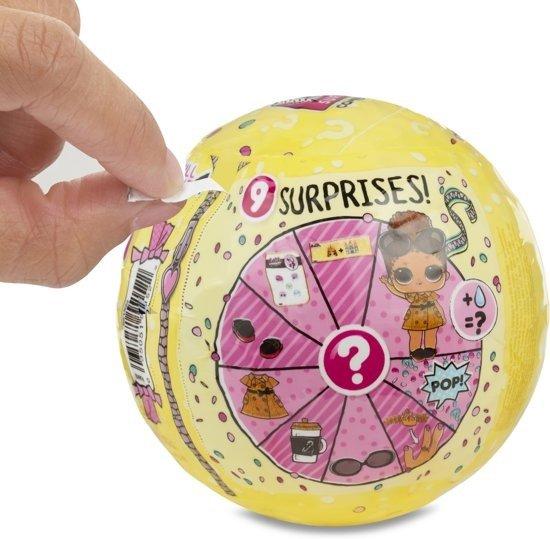 L.O.L. Surprise Confetti Pop