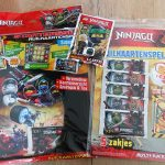 LEGO NINJAGO Ruilkaartenspel Multi-pack