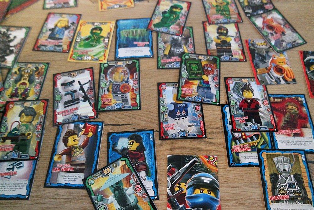 LEGO-NINJAGO-kaarten
