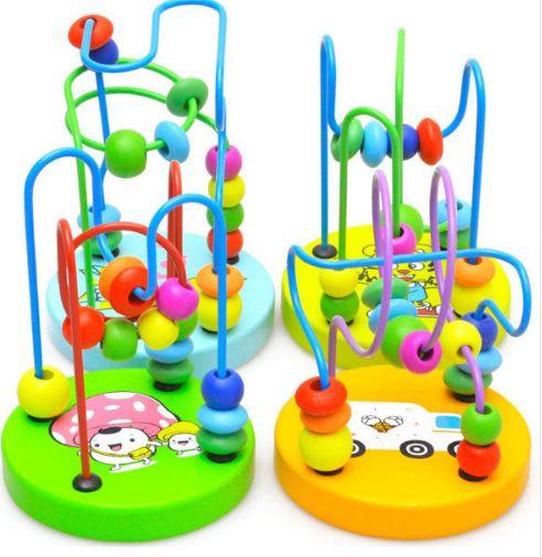 Speelgoed voor minder dan 1 euro op AliExpress