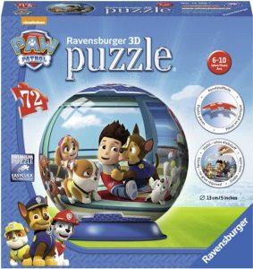 3D puzzels
