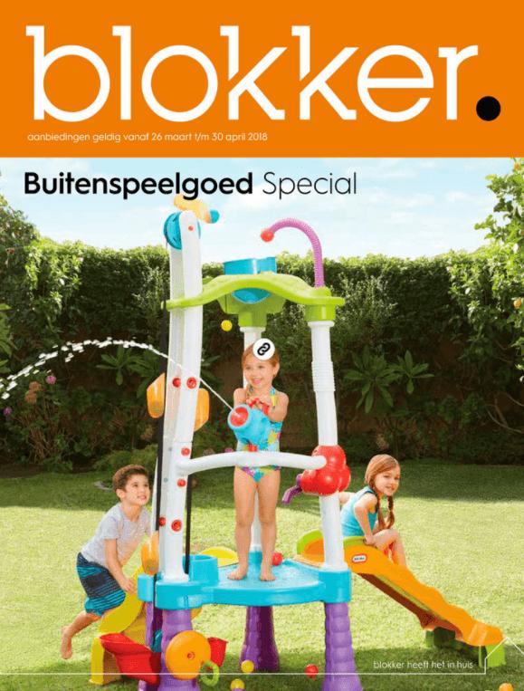 De beste speelgoed aanbiedingen week 16 alles over for Blokker zwembad