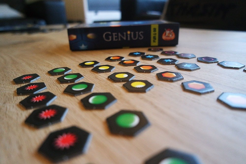 Genius To Go Review