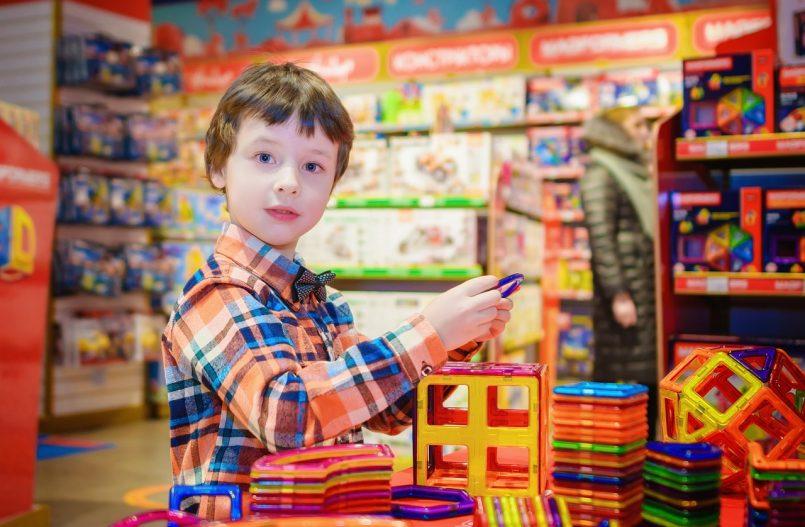 Ontvang extra korting op speelgoed websites zoals CashbackXL!