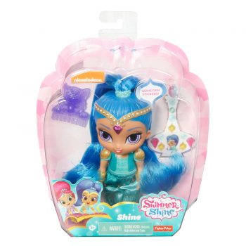 Shimmer and Shine speelgoed