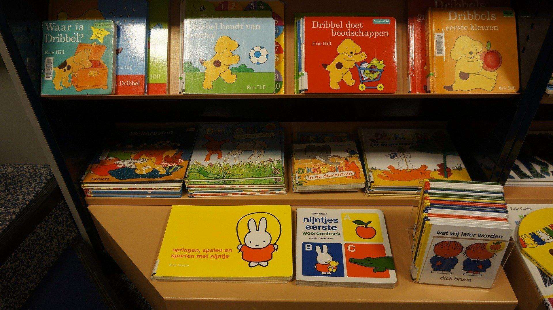 Speelgoed kopen met Koningsdag