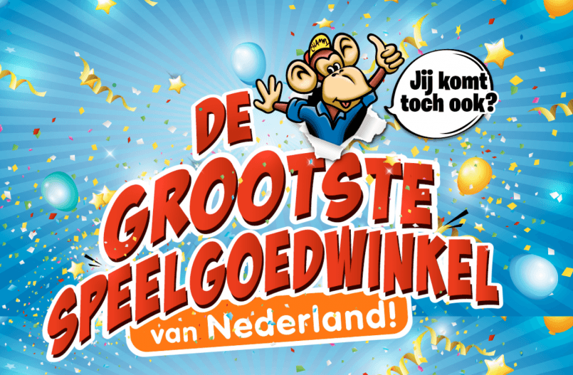 ToyChamp Amersfoort