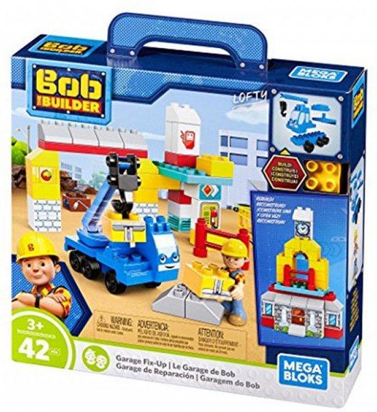 Bob de Bouwer speelgoed