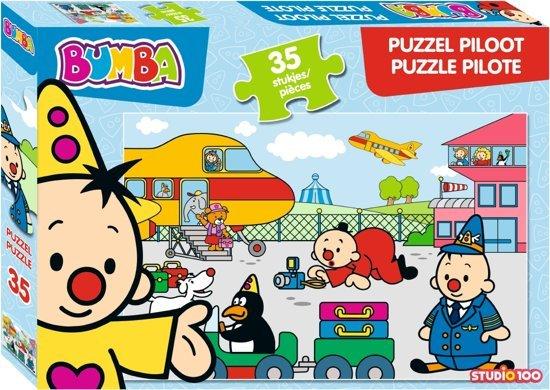 Bumba puzzel