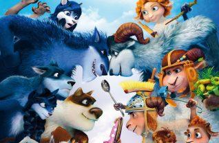 Film Wolf in Schaapskleren