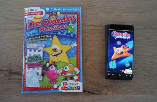 Denksport Quarks Omnibus puzzelboek