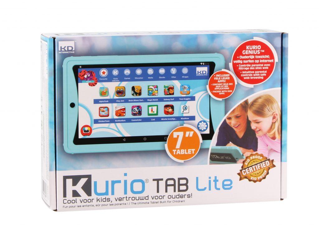 Kurio™ TAB Lite Kindertablet