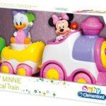 Minnie Musical Train