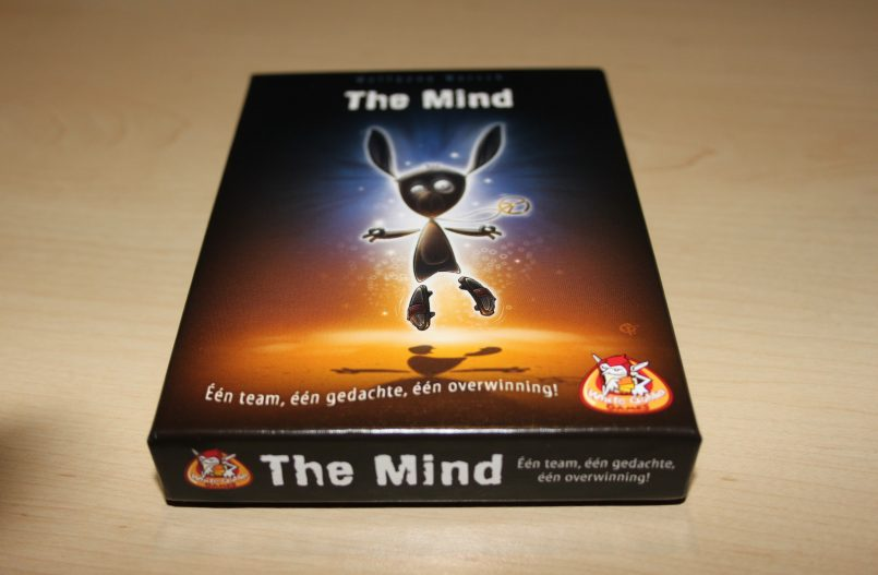 spel The Mind