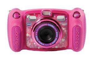 Kidizoom Duo 5.0 Roze fotocamera