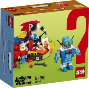 LEGO Special Edition Sets Leuke Toekomst