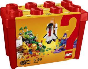 LEGO Special Edition Sets Missie naar Mars