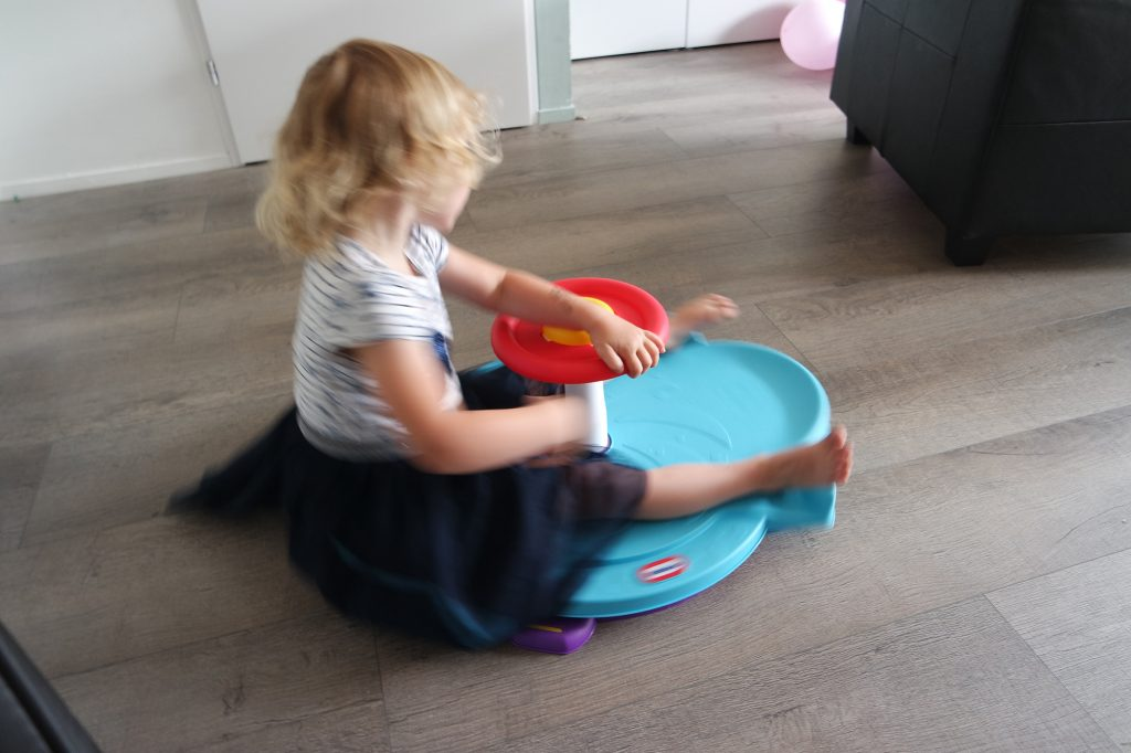 Little Tikes Dual Splash Twister Waterspeelgoed