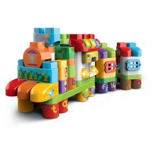 Bla Bla Blocks Vrachtwagen