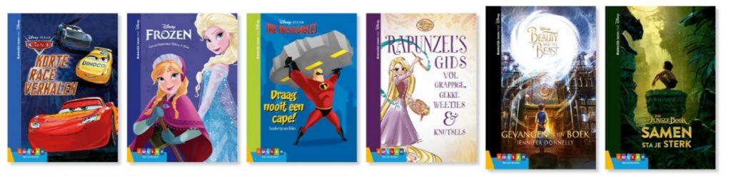 Boeken voor kinderen met dyslexie