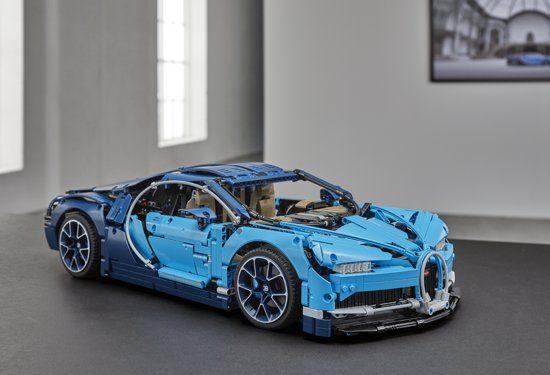 Nieuwe LEGO-sets