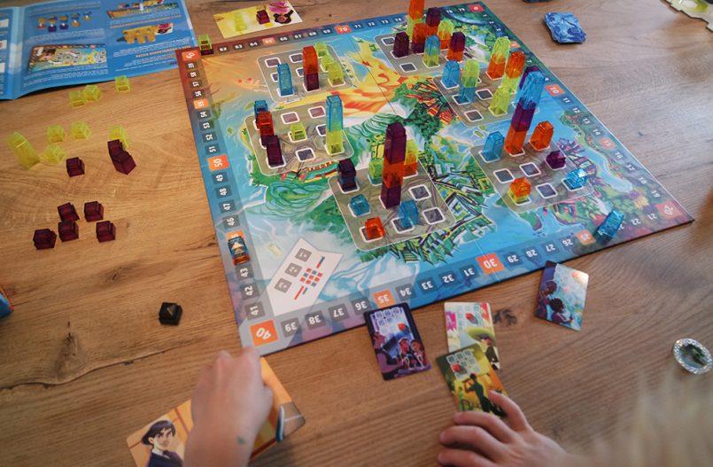 Manhattan 999 Games