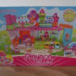 Pinypon Kinderopvang doos