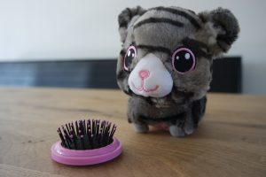 Plusbrush Kitty