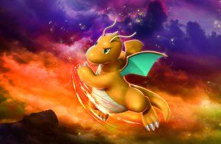 Pokémon Dragon Majesty