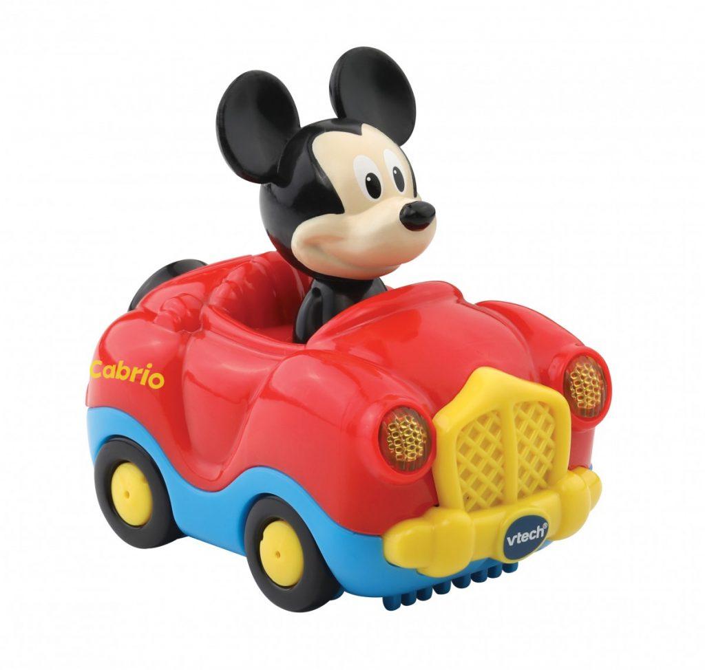 Toet Toet Auto's Disney