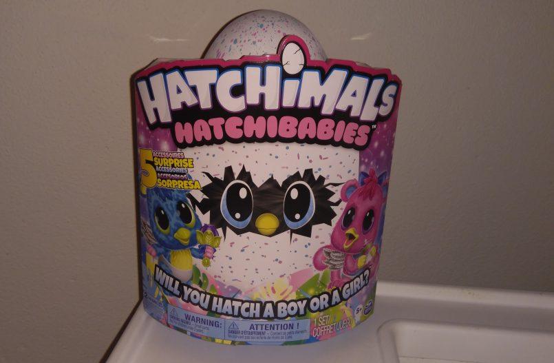 HatchiBabies