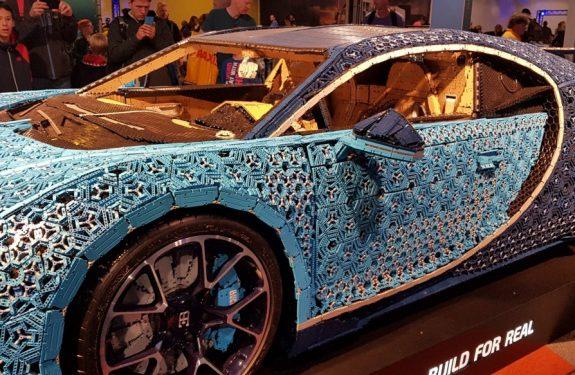 LEGO World onze ervaring
