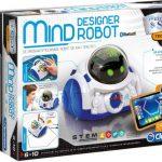 Mind Robot Designer - Clementoni