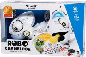Robo Kameleon - Silverlit (Spectron)