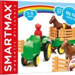 SmartMax - My first Tractor set - Smart