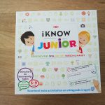 iKnow Junior Tactic