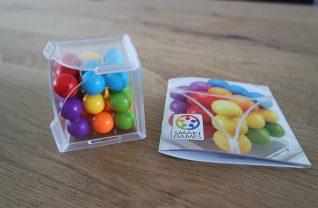 Cube Puzzler Pro van Smart Games
