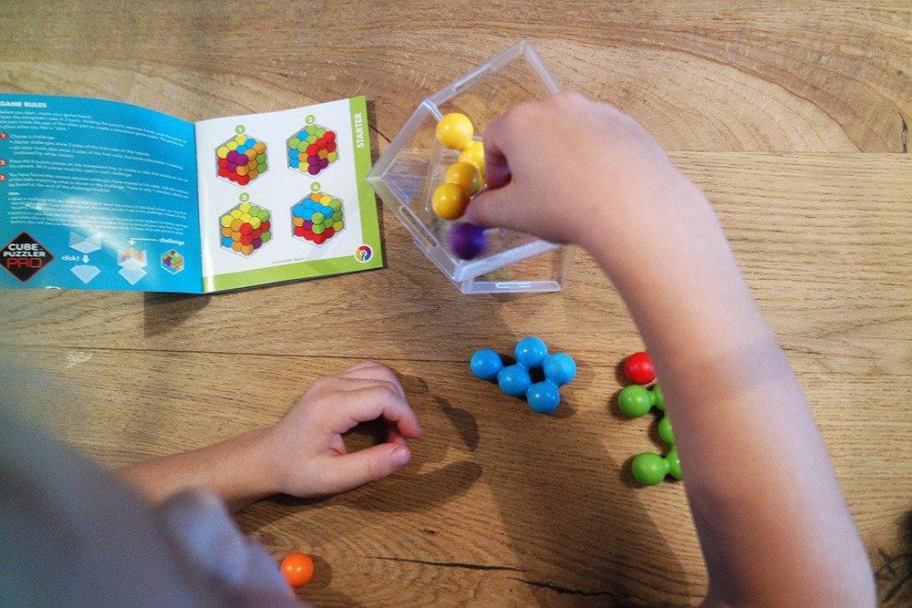 Cube Puzzler Pro van SmartGames