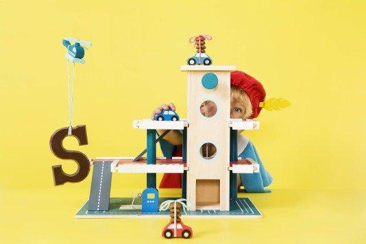 Houten Garage Hema : Houten speelgoed bij hema alles over speelgoed