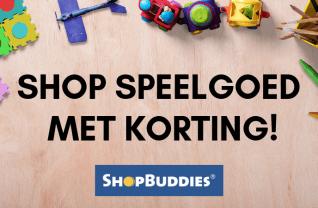 Shopbuddies Speelgoed met Korting