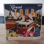 The Great Tour van Tactic