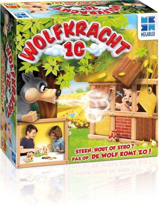 Wolfkracht 10