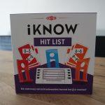 iKnow Hit List van Tactic