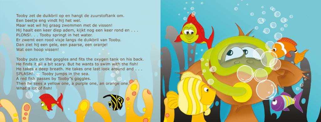 tweetalige kinderboeken