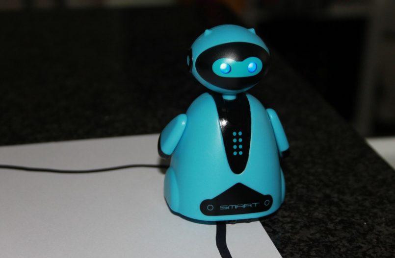 tekenrobot