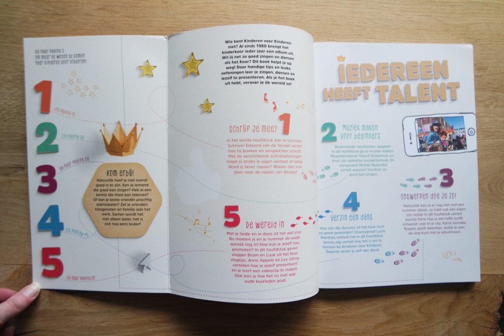 Kinderen voor Kinderen werkboek
