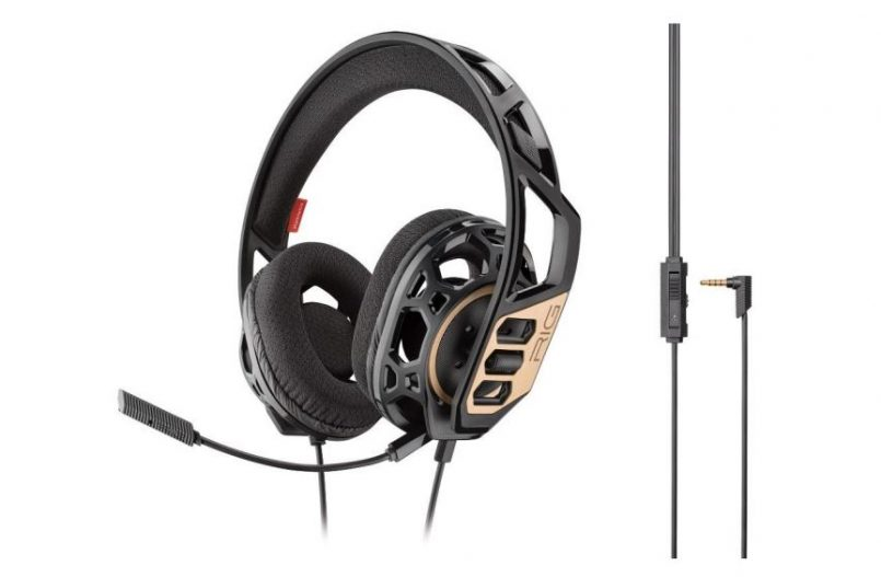 RIG 300 gaming headsets