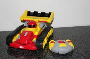 Dozer Racer